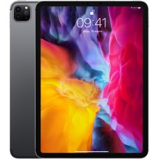 iPad Pro (2020) 11 дюймов Wi-Fi + Cellular 128 ГБ «серый космос»