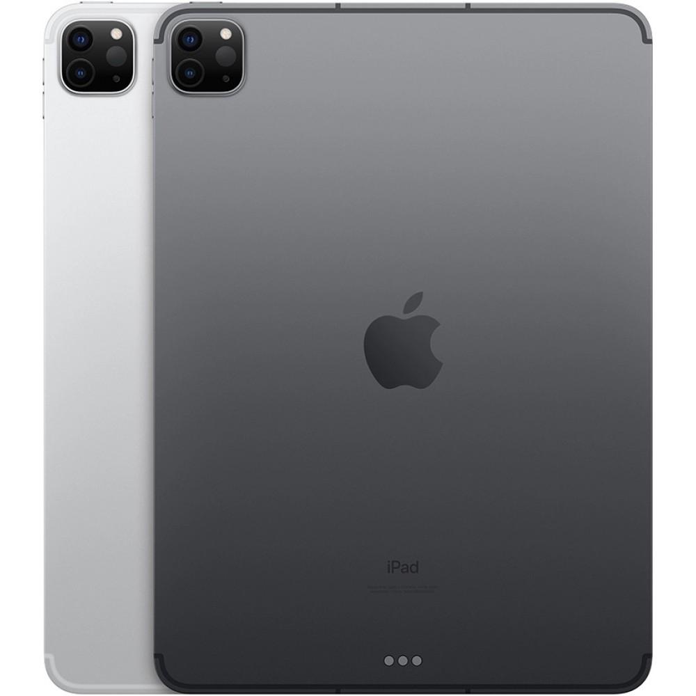 iPad Pro (2021) 11 дюймов Wi-Fi + Cellular 1 ТБ «Серый космос»