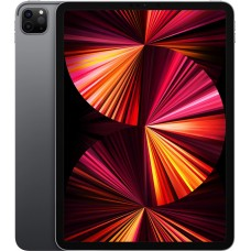iPad Pro (2021) 11 дюймов Wi-Fi 128 ГБ «Серый космос»