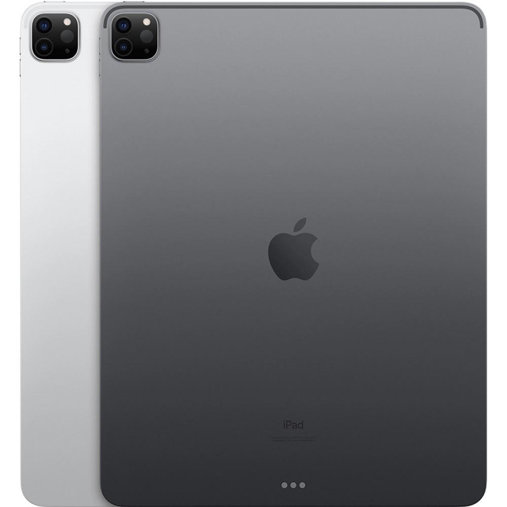 iPad Pro (2021) 12,9 дюйма Wi-Fi 2 ТБ Серебристый