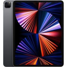 iPad Pro (2021) 12,9 дюйма Wi-Fi 128 ГБ «Серый космос»