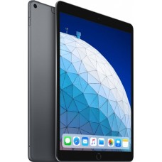 iPad Air (2019) Wi-Fi + Cellular 64 ГБ «серый космос»