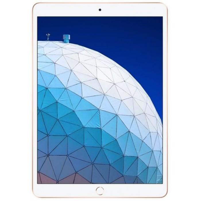 iPad Air (2019) Wi-Fi 256 ГБ золотой