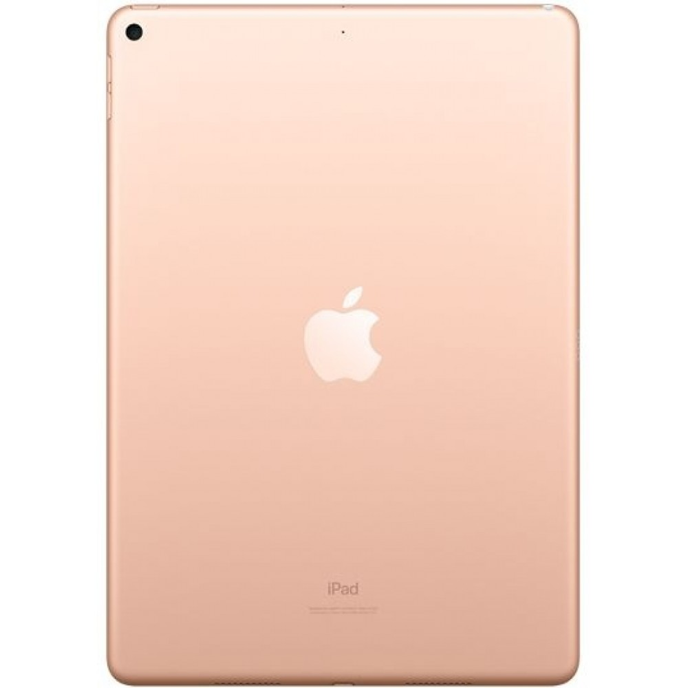 iPad Air (2019) Wi-Fi 64 ГБ золотой