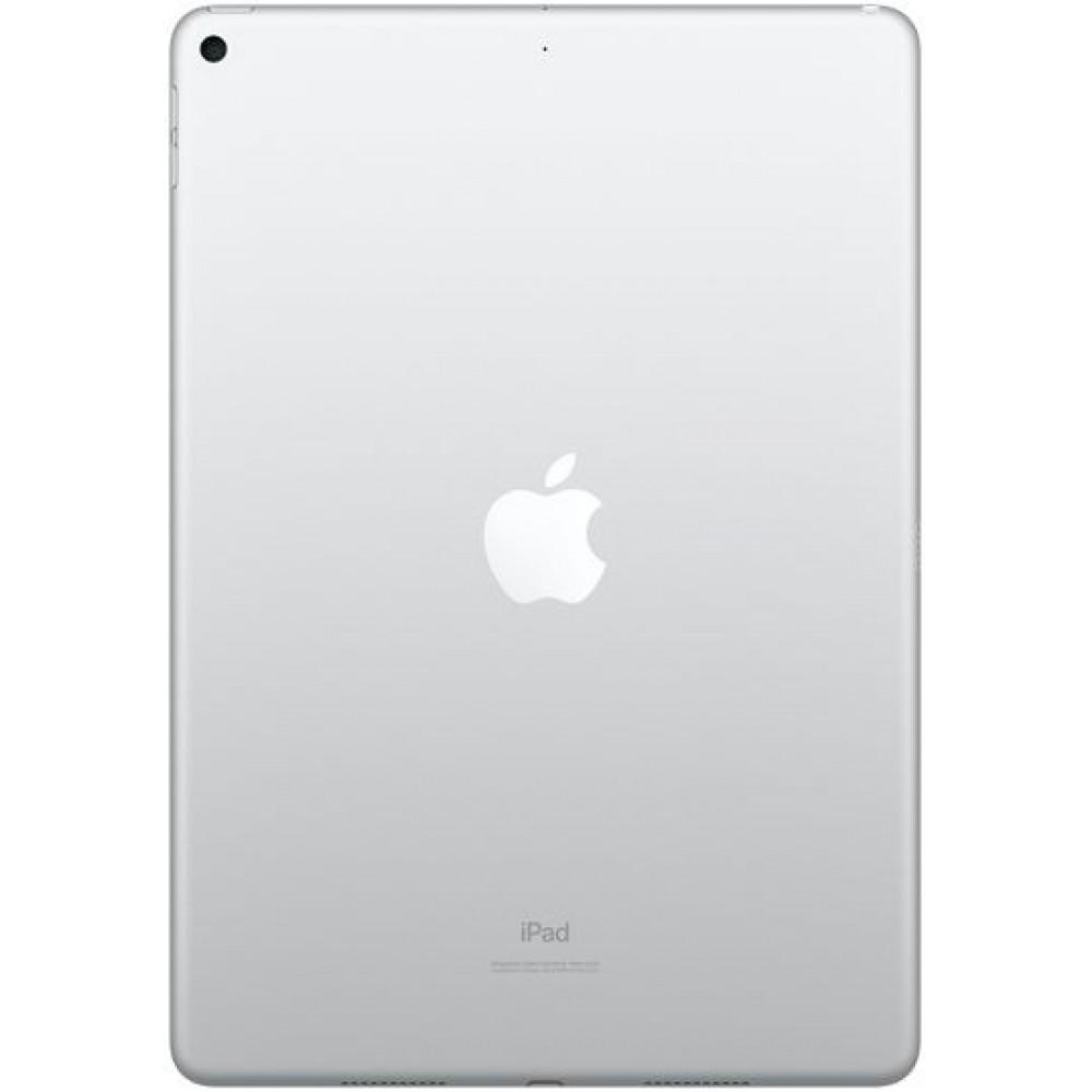 iPad Air (2019) Wi-Fi 64 ГБ серебристый