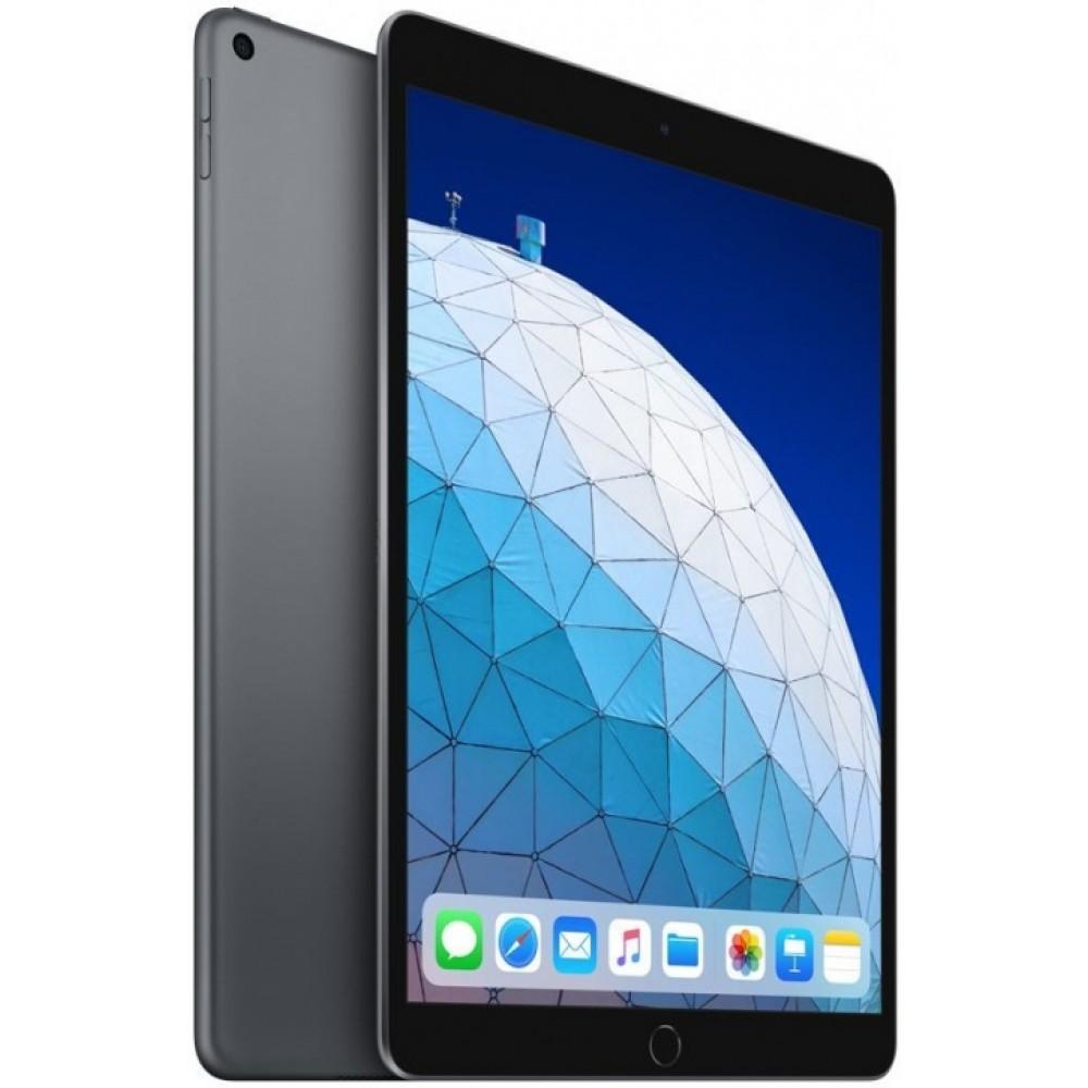 iPad Air (2019) Wi-Fi 256 ГБ «серый космос»