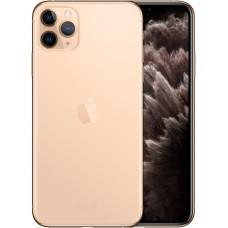 iPhone 11 Pro Max (Dual SIM) 64 ГБ золотой