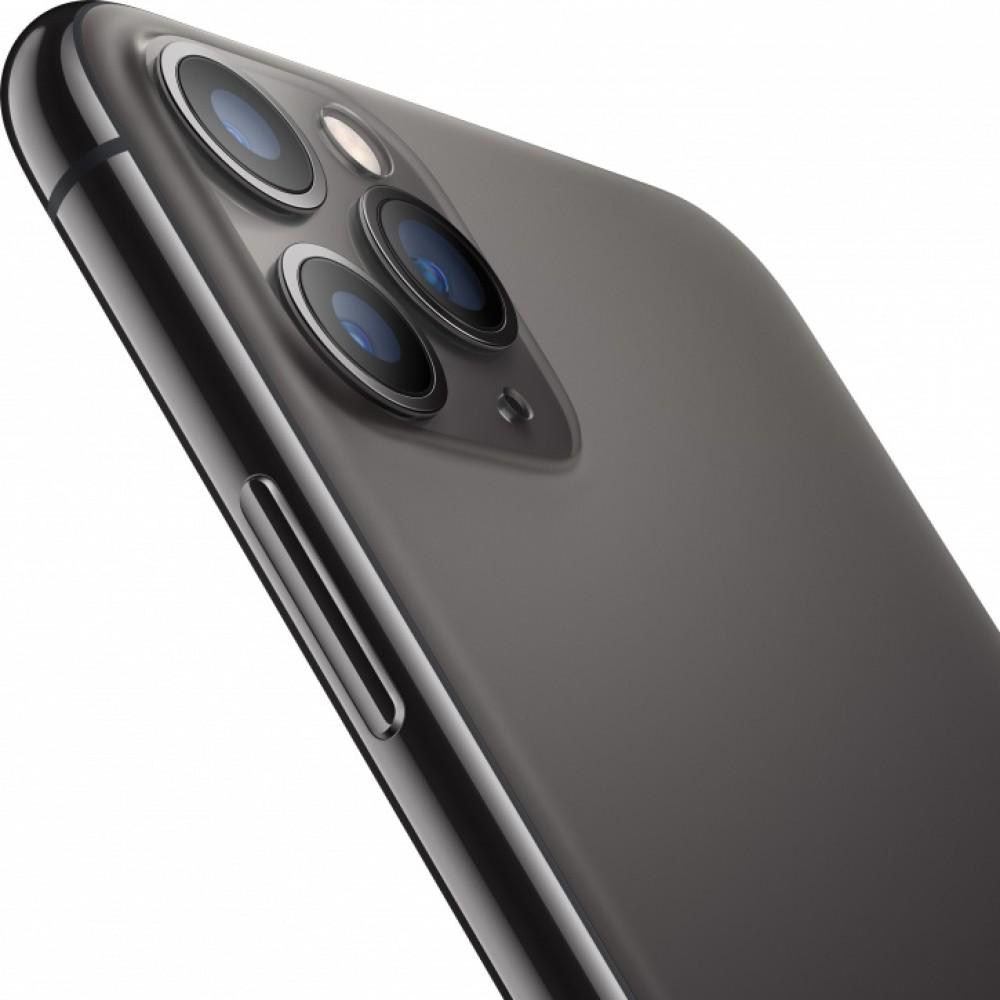 iPhone 11 Pro (Dual SIM) 256 ГБ «серый космос»