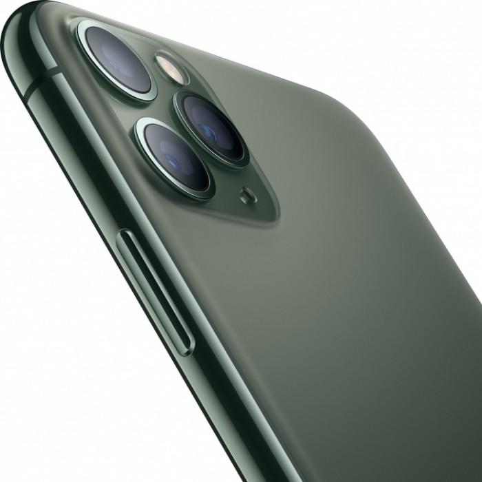 iPhone 11 Pro 256 ГБ тёмно-зелёный