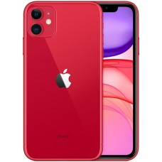 iPhone 11 (Dual SIM) 64 ГБ (PRODUCT)RED