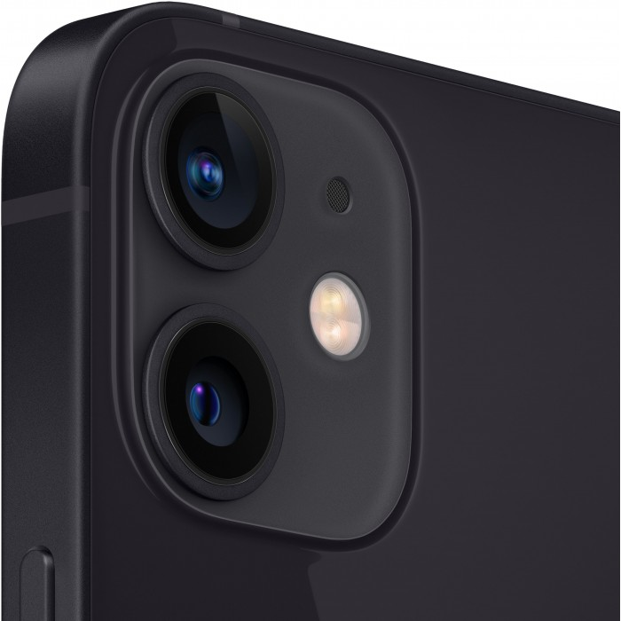 iPhone 12 mini 64 ГБ чёрный