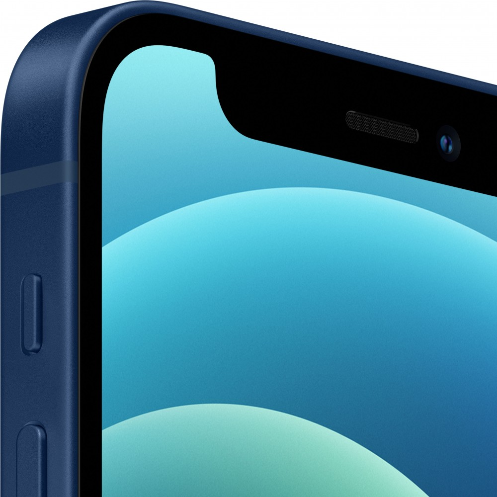 iPhone 12 mini 128 ГБ синий