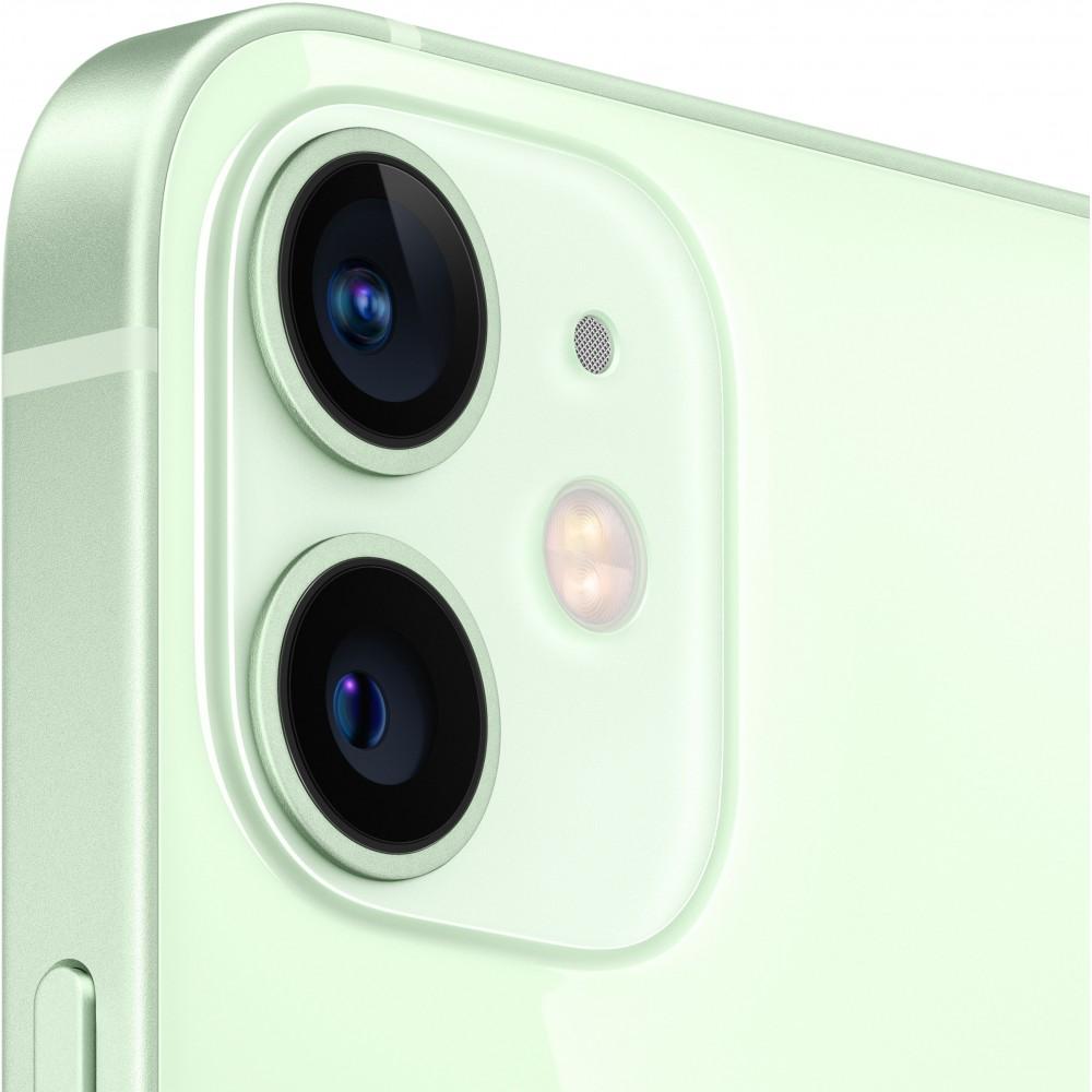 iPhone 12 mini 128 ГБ зелёный