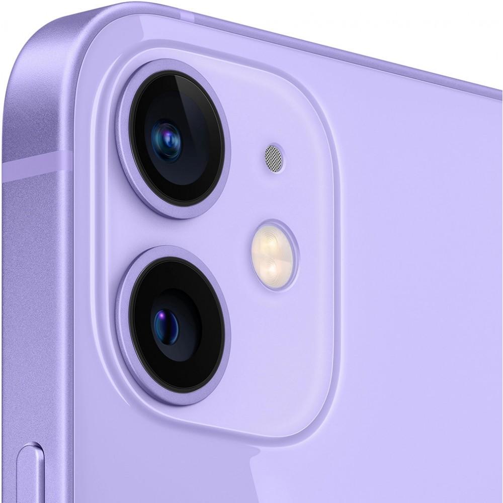 iPhone 12 mini 256 ГБ фиолетовый