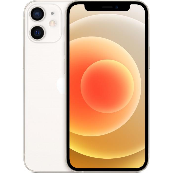 iPhone 12 mini 64 ГБ белый