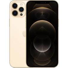 iPhone 12 Pro Max 128 ГБ золотой