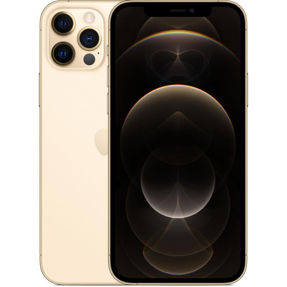 iPhone 12 Pro 512 ГБ золотой