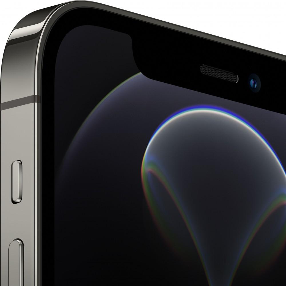 iPhone 12 Pro 128 ГБ графитовый
