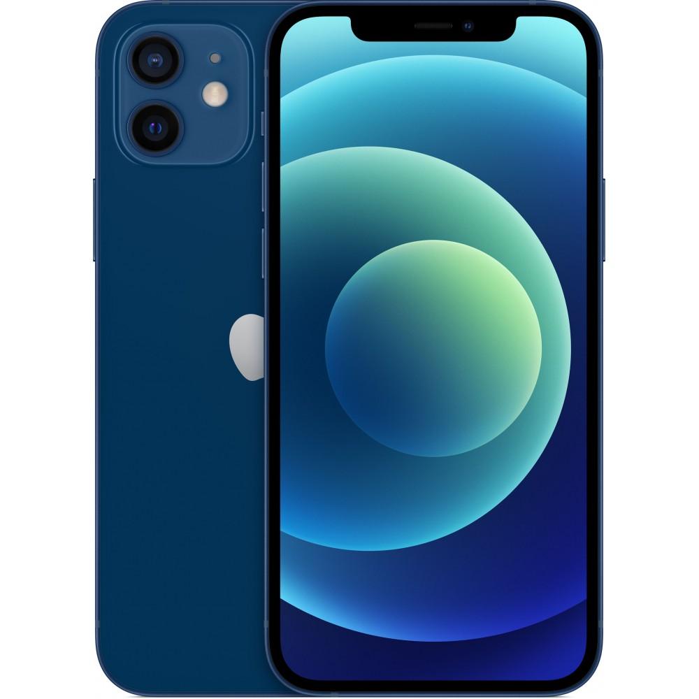 iPhone 12 64 ГБ синий