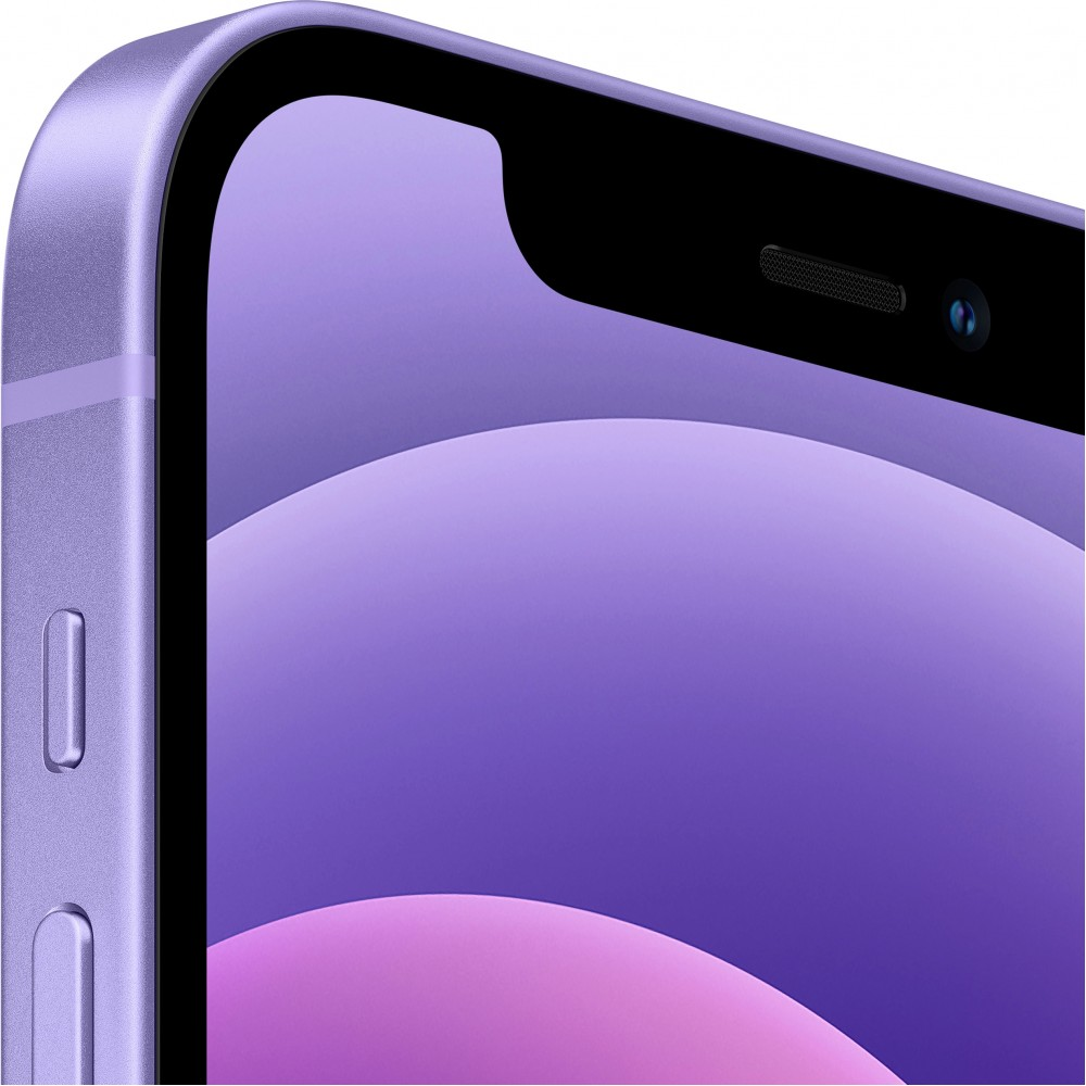 iPhone 12 64 ГБ фиолетовый