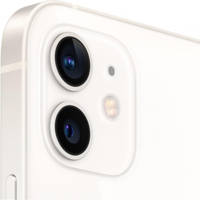 iPhone 12 128 ГБ белый