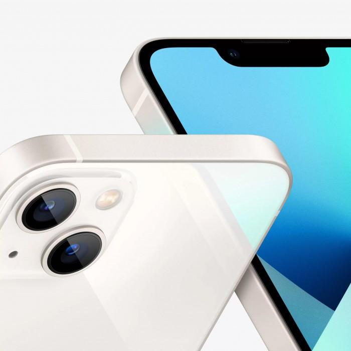 iPhone 13 mini 128 ГБ «Сияющая звезда»