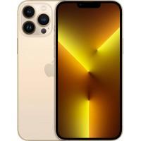 iPhone 13 Pro Max (Dual SIM) 512 ГБ золотой