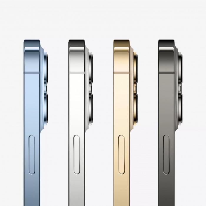 iPhone 13 Pro 128 ГБ «небесно-голубой»