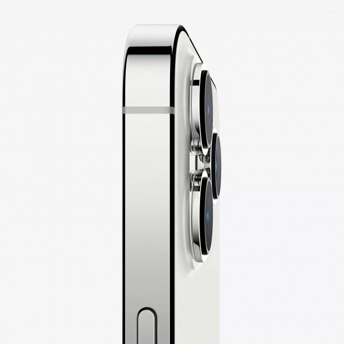 iPhone 13 Pro (Dual SIM) 256 ГБ серебристый