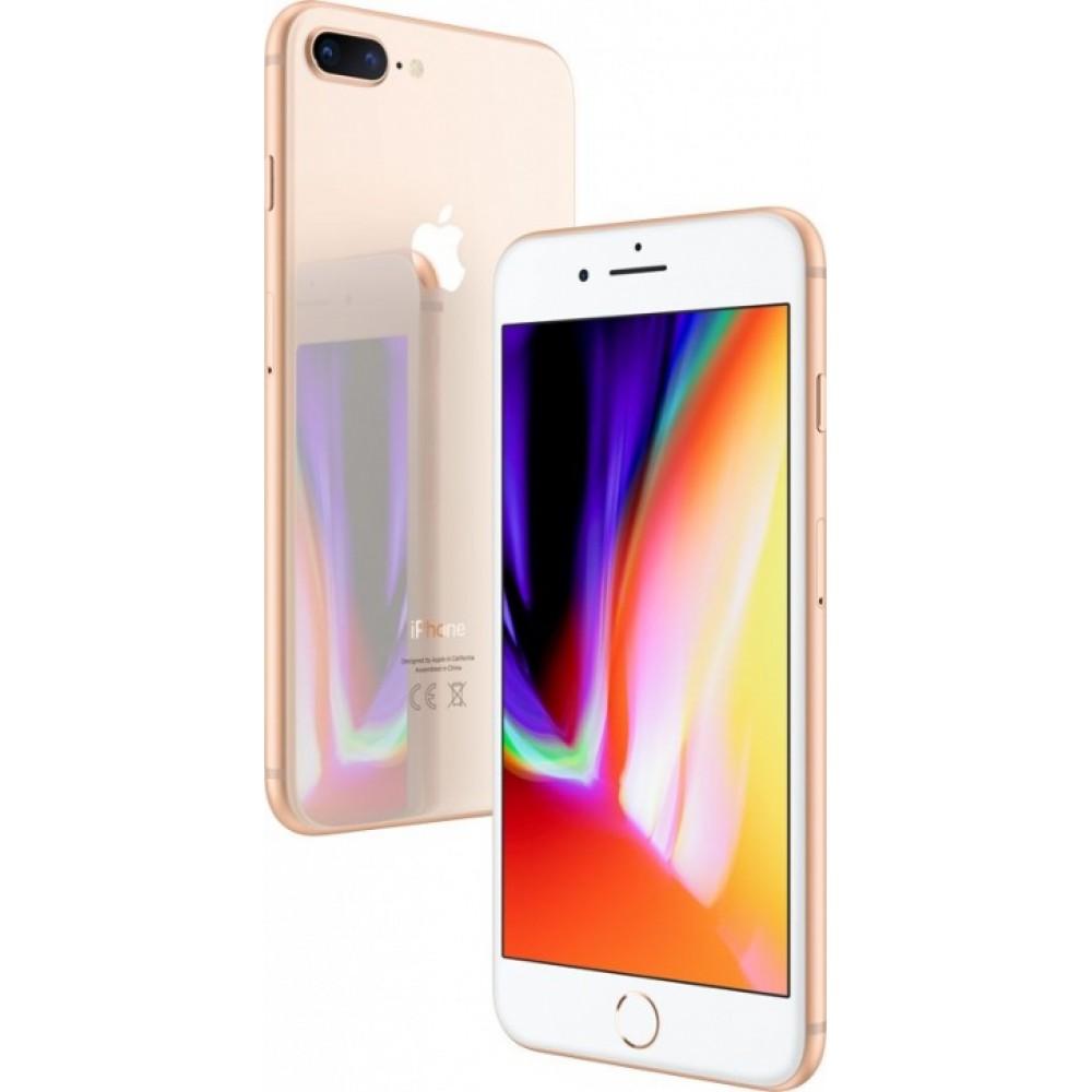 iPhone 8 Plus 128 ГБ золотой