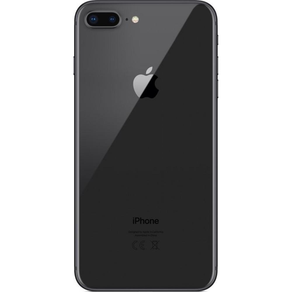 iPhone 8 Plus 256 ГБ «серый космос»