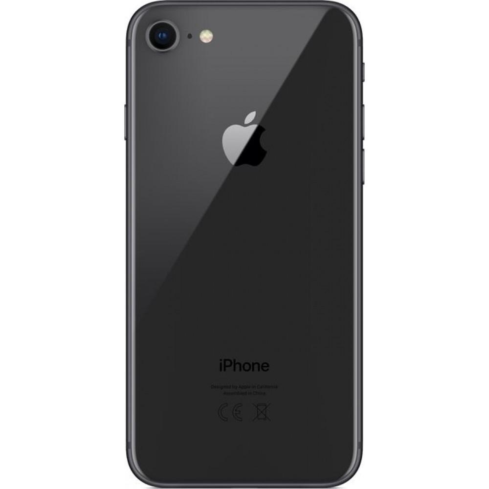 iPhone 8 64 ГБ «серый космос»