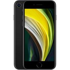 iPhone SE (2020) 64 ГБ Чёрный