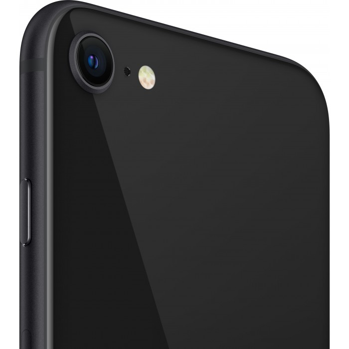 iPhone SE (2020) 128 ГБ Чёрный
