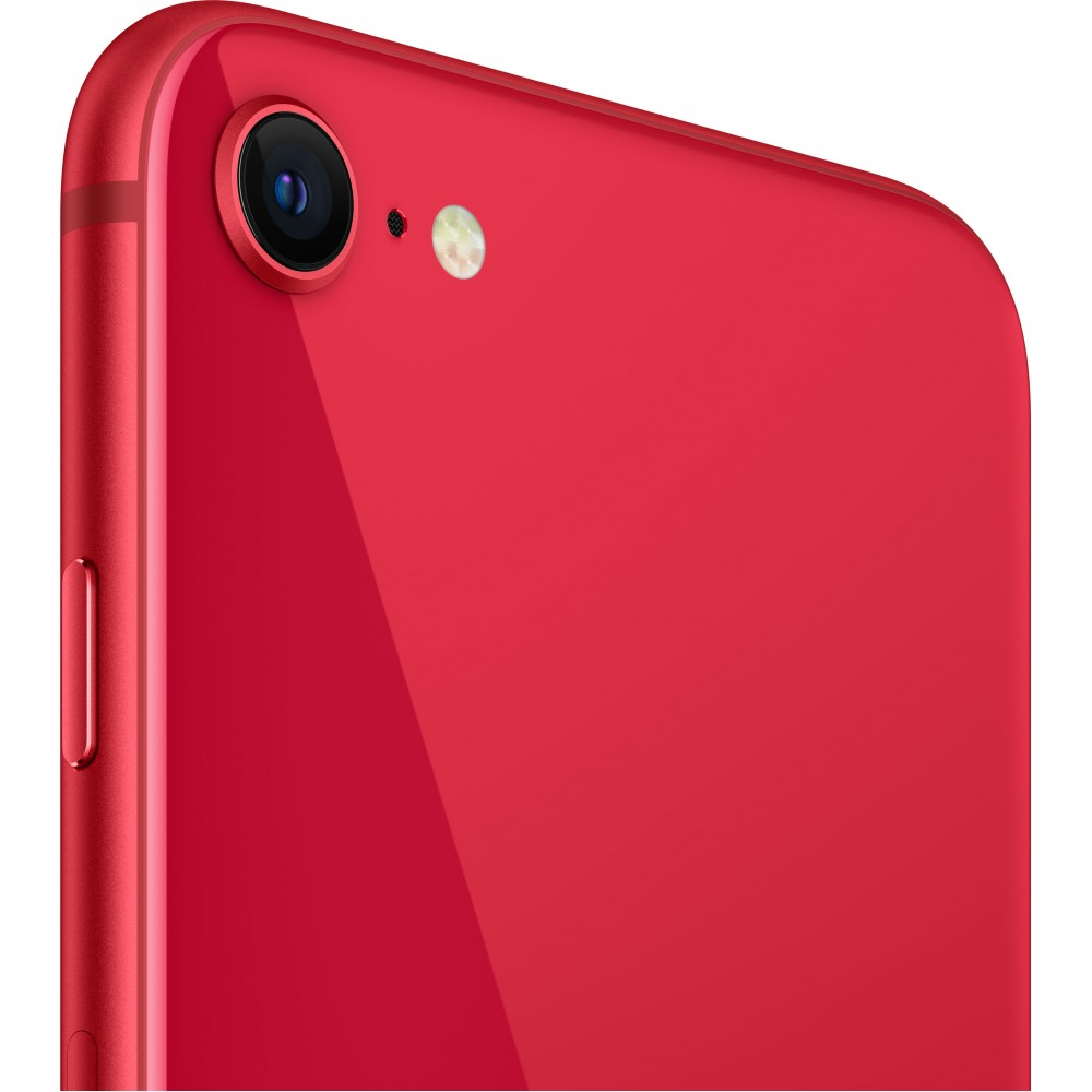 iPhone SE (2020) 256 ГБ (PRODUCT) RED