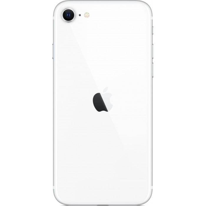 iPhone SE (2020) 128 ГБ Белый