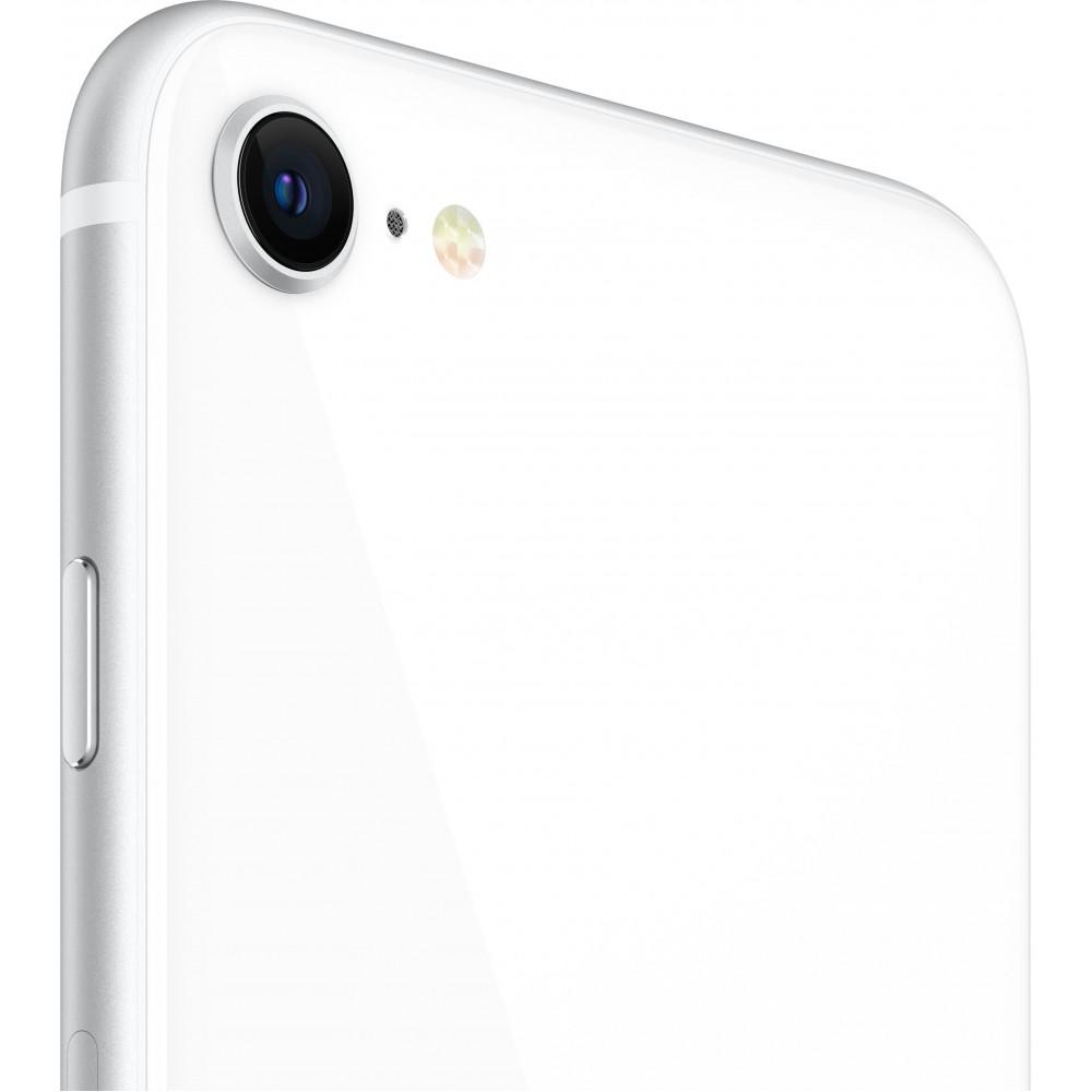 iPhone SE (2020) 64 ГБ Белый