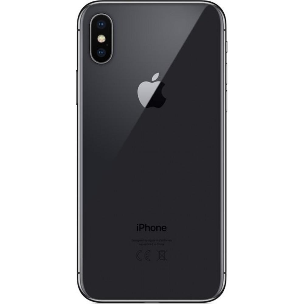 iPhone X 64 ГБ «серый космос»