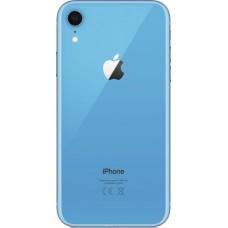 iPhone XR 64 ГБ синий