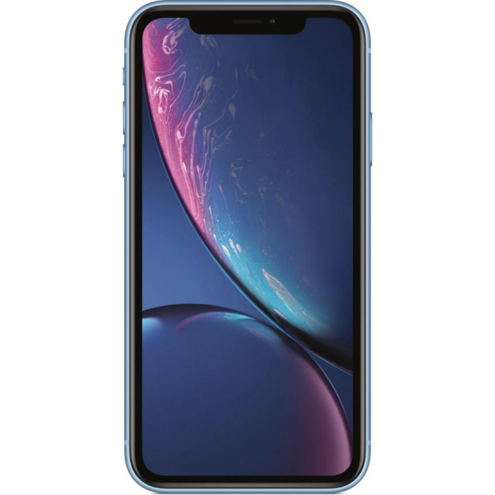 iPhone XR 128 ГБ синий
