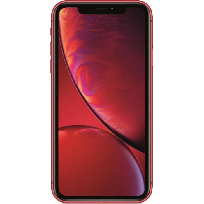 iPhone XR 64 ГБ (PRODUCT)RED