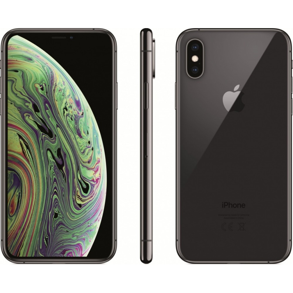 iPhone XS 256 ГБ «серый космос»