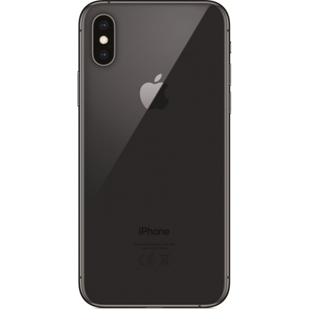iPhone XS 64 ГБ «серый космос»
