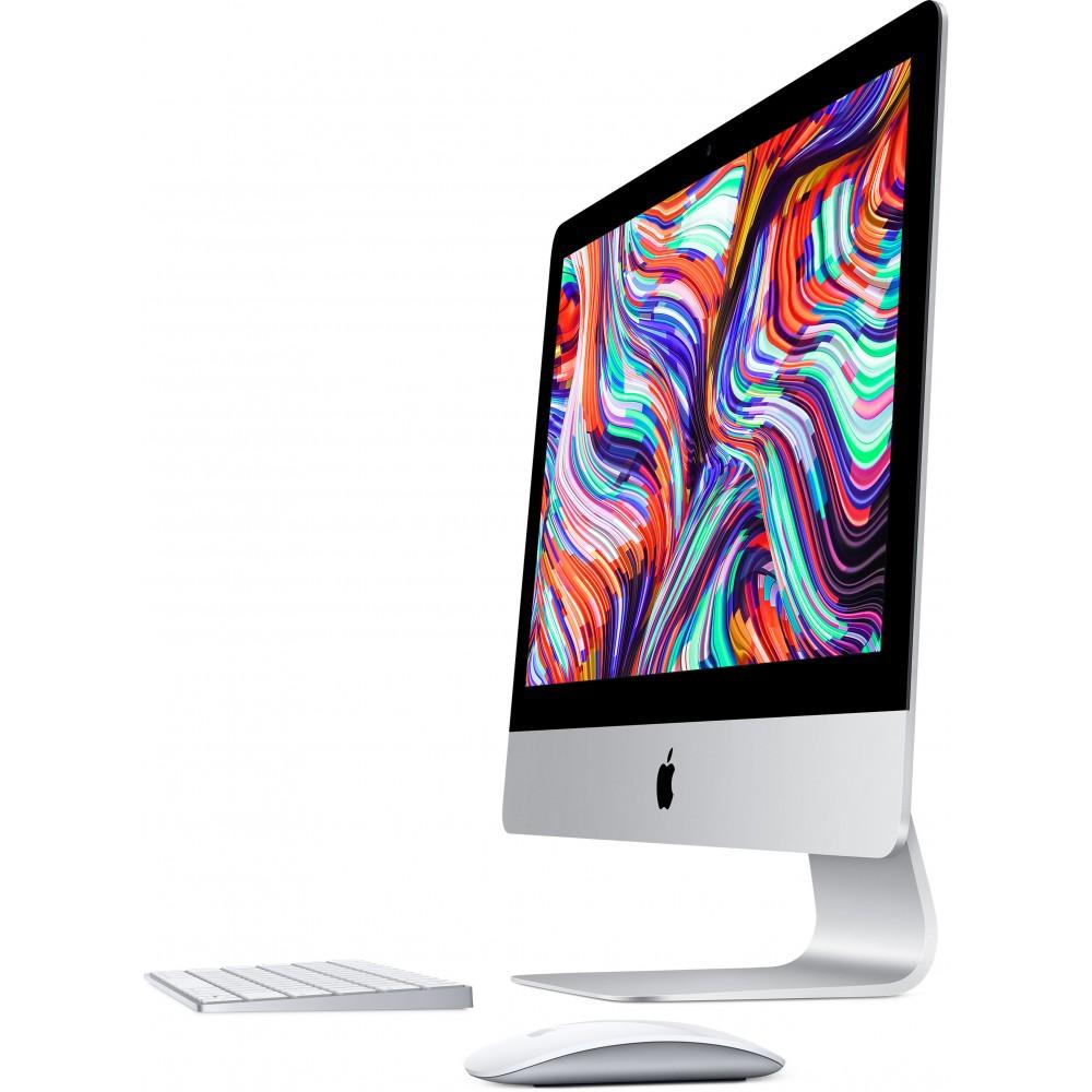"iMac 21,5"" Mid 2020, Retina 4K, 6C i5 3.0 ГГц, 8 ГБ, 256 ГБ, AMD Radeon Pro 560X"