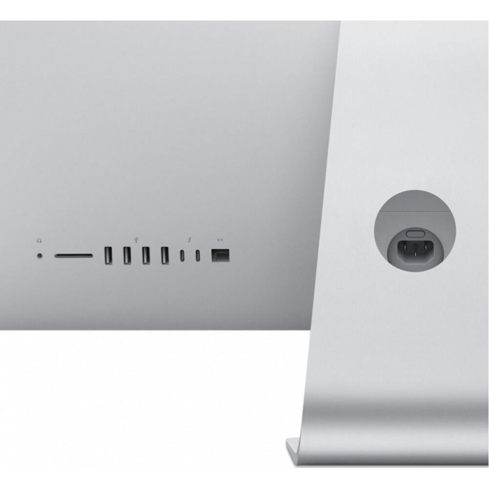 "iMac 27"" Mid 2020, Retina 5K, Core i5 3,3 ГГц, 8 ГБ, 512 ГБ SSD, Radeon Pro 5300 4 ГБ"