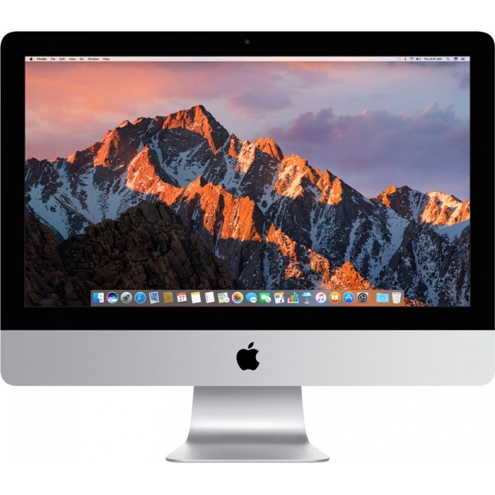 "iMac 21,5"" Mid 2017, Retina 4K, Core i5 3,0 ГГц, 8 ГБ, 1 ТБ, Radeon Pro 555 2 ГБ"