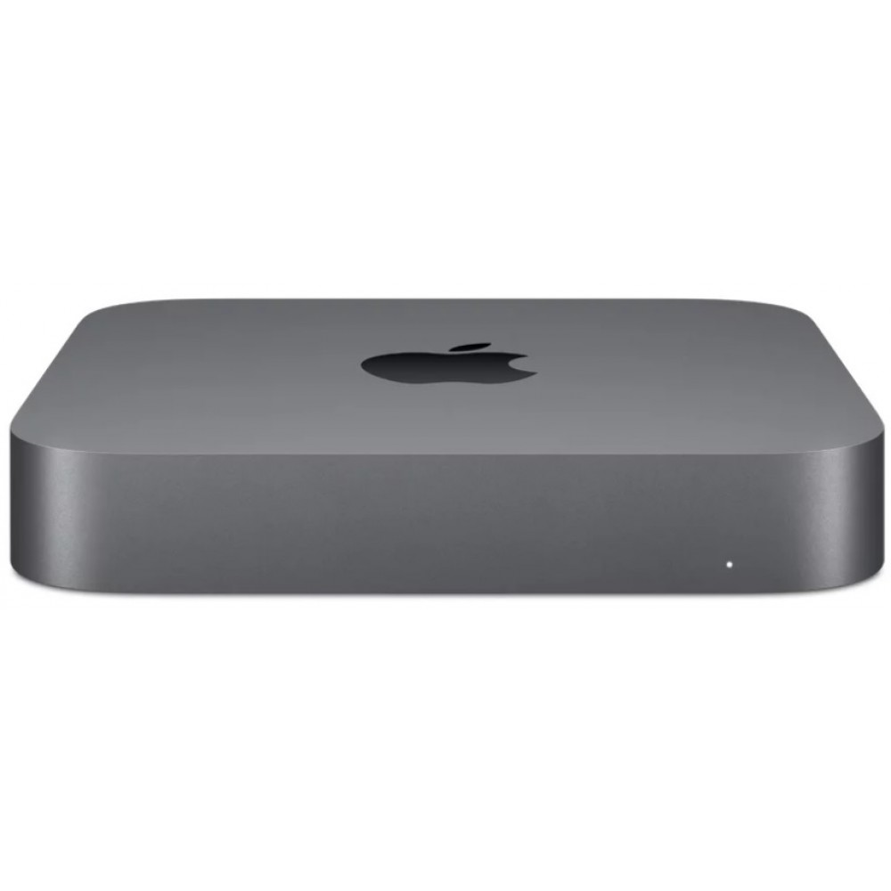 Mac Mini (MRTT2RU/A) Slim-Desktop/Intel Core i5-8500/8 ГБ/256 ГБ SSD/Intel UHD Graphics 630/OS X