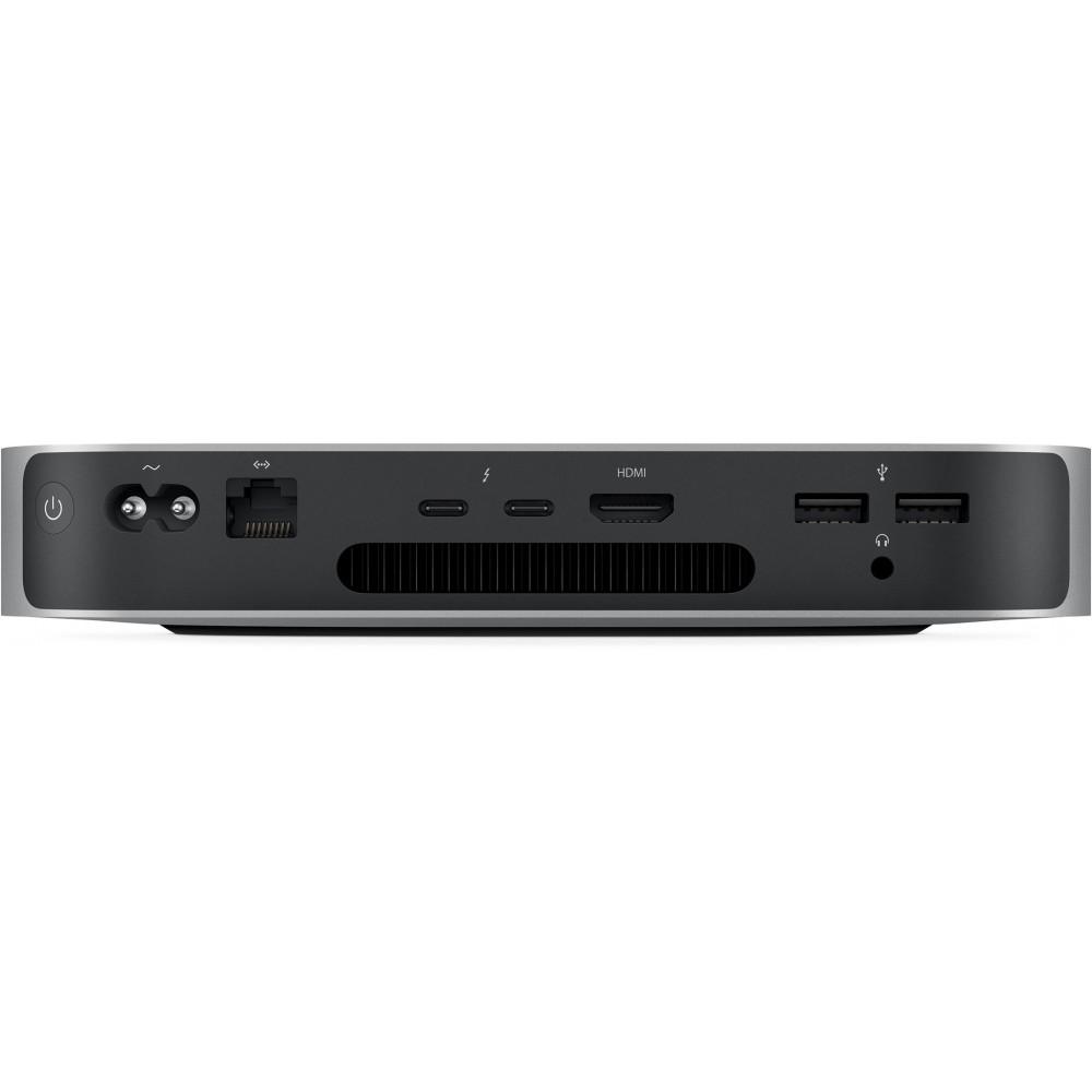 Mac Mini 2020 (MGNT3RU/A) Tiny-Desktop/Apple M1/8 ГБ/512 ГБ SSD/Apple Graphics 8-core/OS X