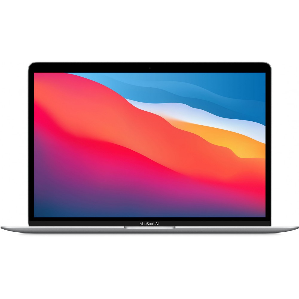 "MacBook Air 13"" Late 2020, Apple M1, 8 ГБ, 512 ГБ SSD, серебристый"