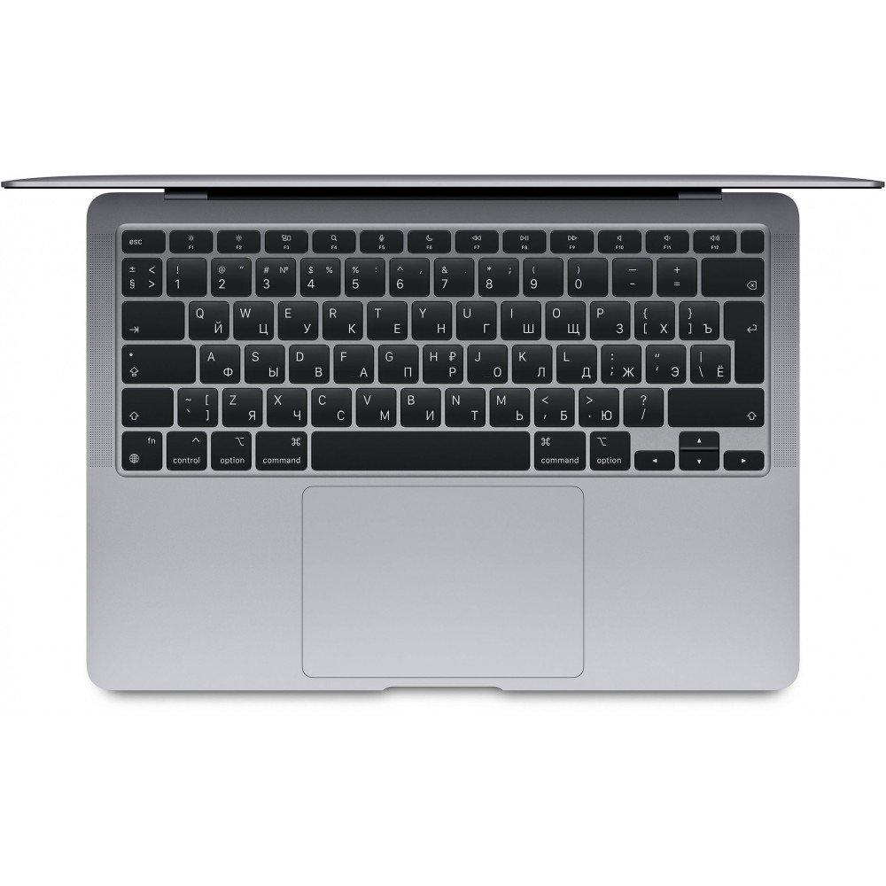 "MacBook Air 13"" Late 2020, Apple M1, 8 ГБ, 256 ГБ SSD, «серый космос»"